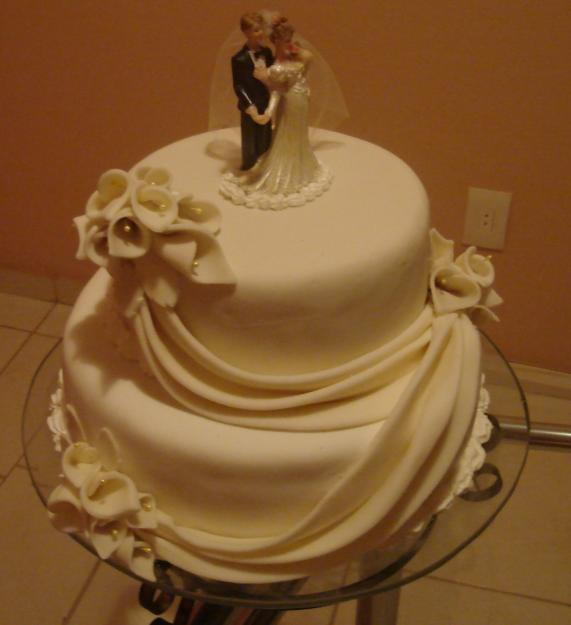 Carla Cristina bolos decorados
