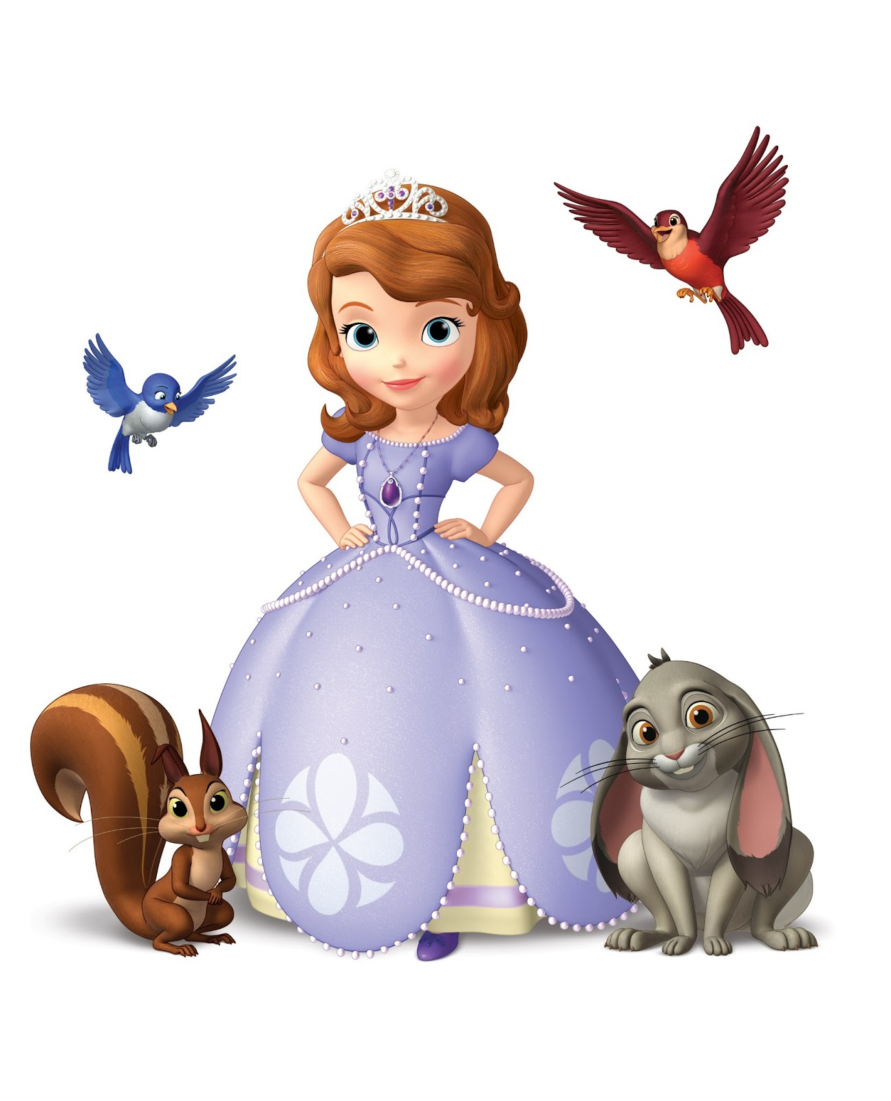 Cynful pleasure 39 s journey to success sofia the first once - Image princesse sofia ...