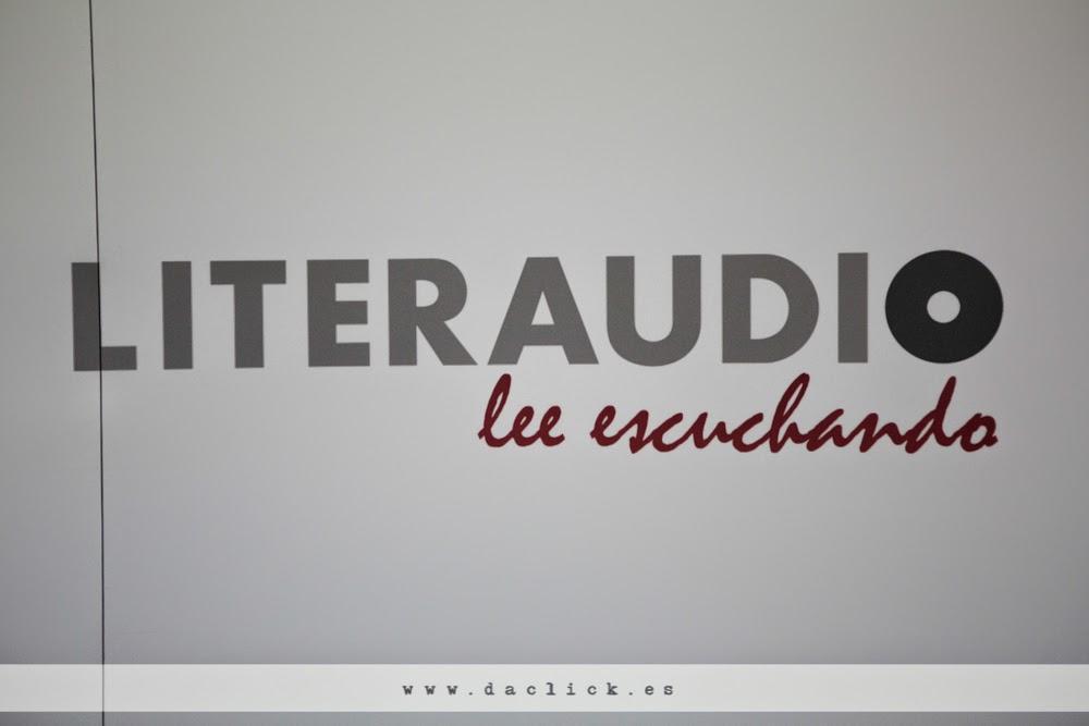 logo literaudio