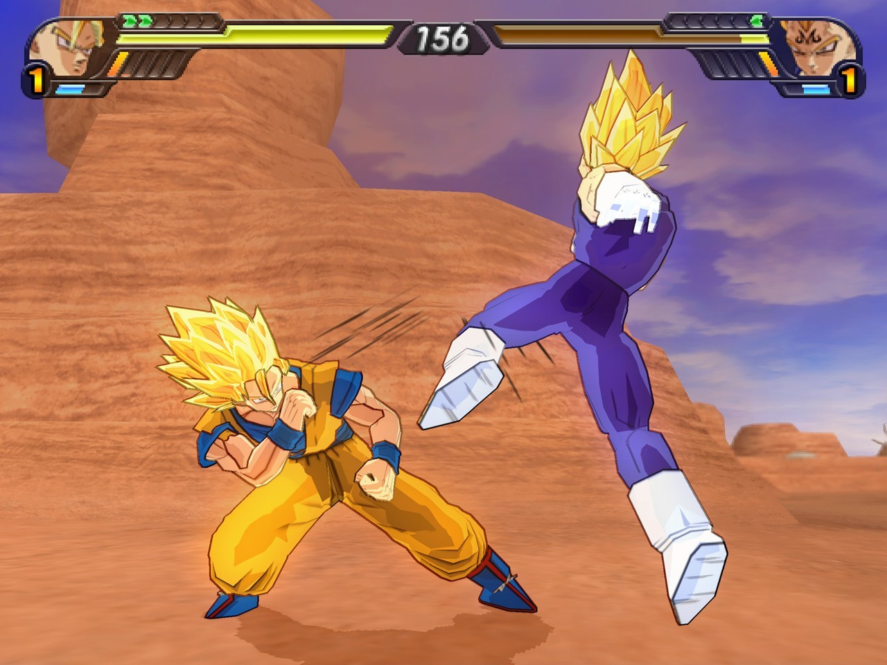 Dragon ball z online games download