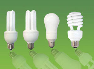 Lampu Hemat Energi