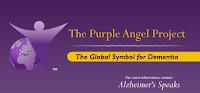 Alison Henderson Purple Angel Ambassador