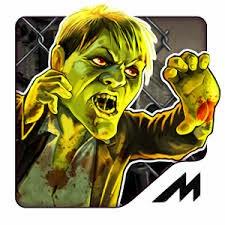 Zombies : Line of Defense - TD V1.3 Apk + Data cover