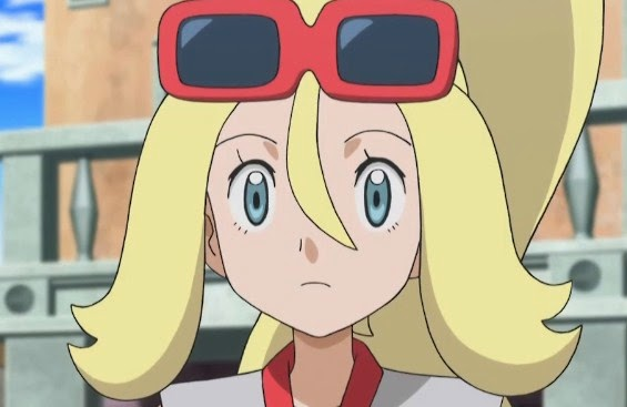 Pokemon XY Episode 43 Subtitle Indonesia