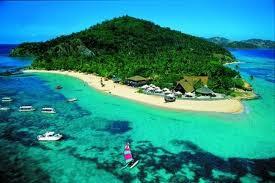 Островите Фиджи
