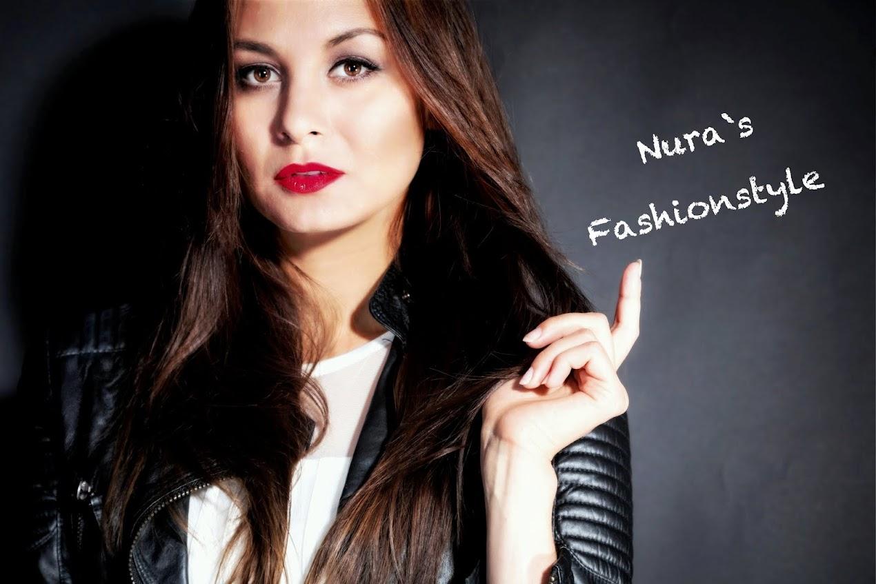 Nuras - Fashionstyle