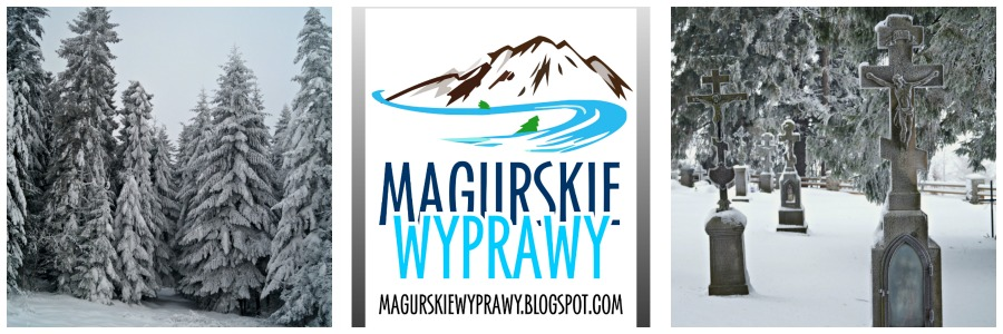 Magurskie wyprawy - podróże, góry, fotografia