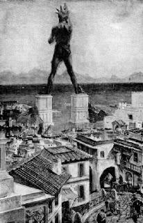 Kolosus di Rodos