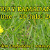 Giveaway Ramadan 2014 by Silent Confessions.