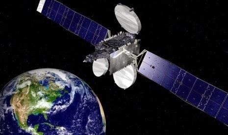 Mimpi Menristek, Buat Satelit Telekomunikasi Dalam 5 Tahun
