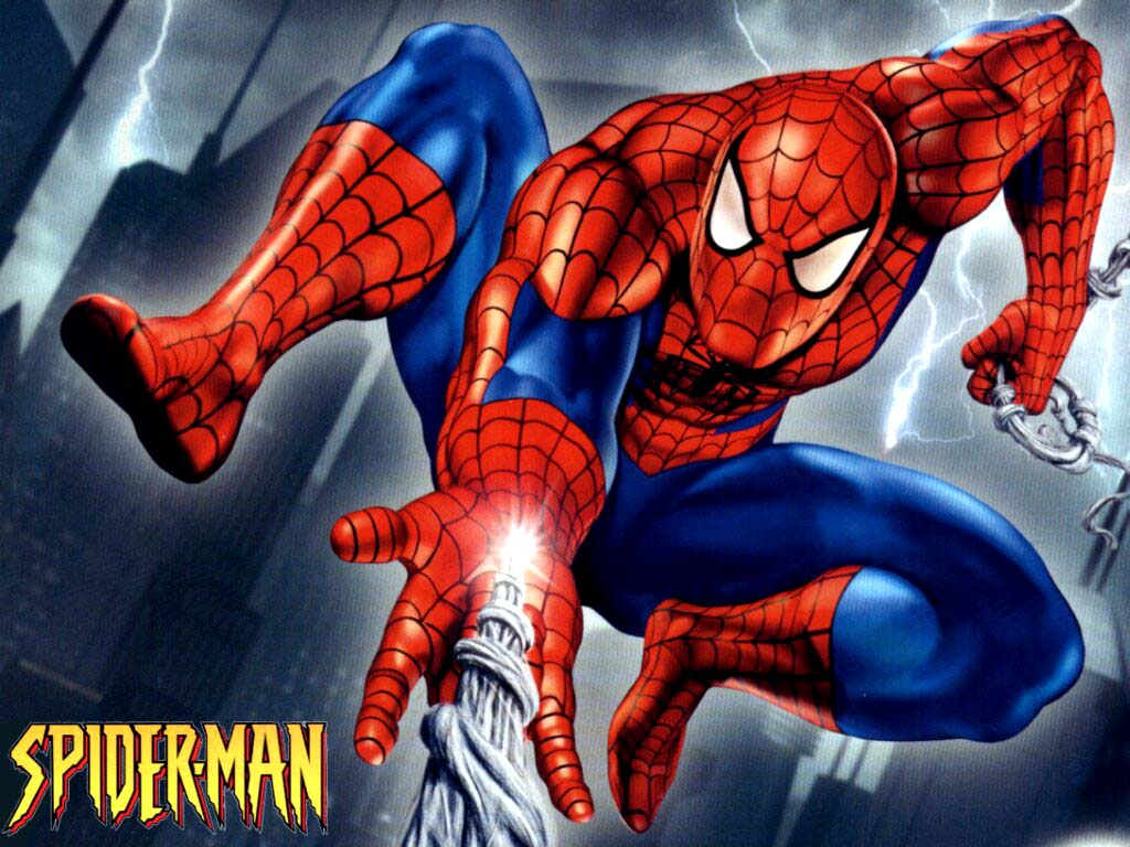 Free Game Spiderman 1 Download Full Version Auto Pc - Game ...