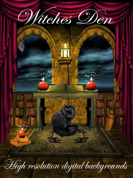 available here my main store http://digitalfantasyworld.com