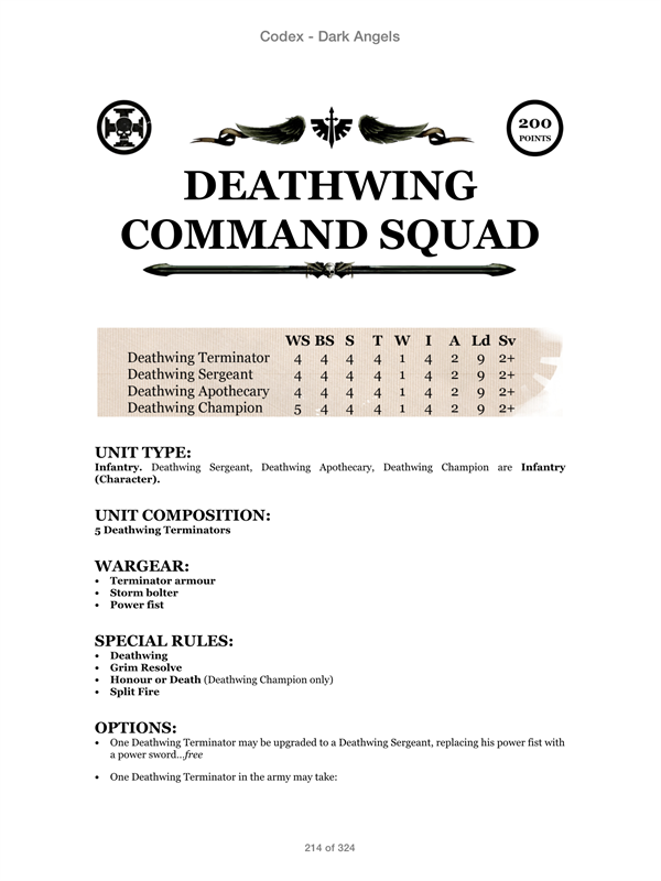 dark angels codex 7th edition pdf download
