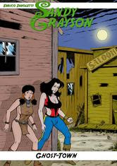 5# Sandy Grayson: Ghost-town