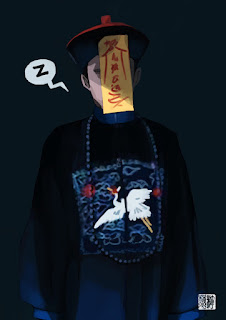 Se dice que por medio de algunos rituales taoistas se puede hacer dormir a los Jiang Shi