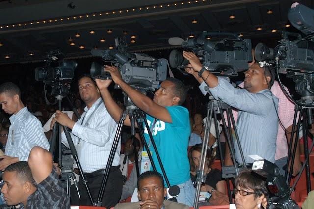 Prensa china y TV Canadá vendrán a Constanza
