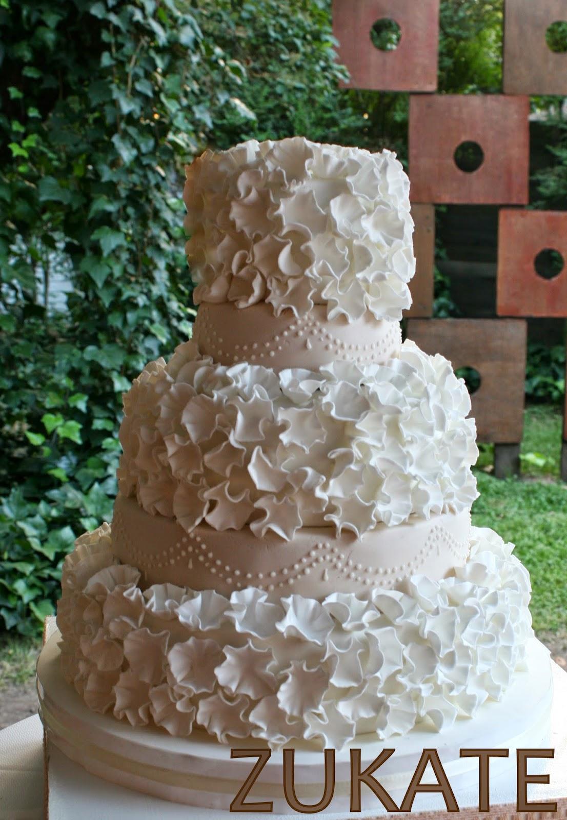 Torta De 15 A 209 Os Para Ariadna Zukate