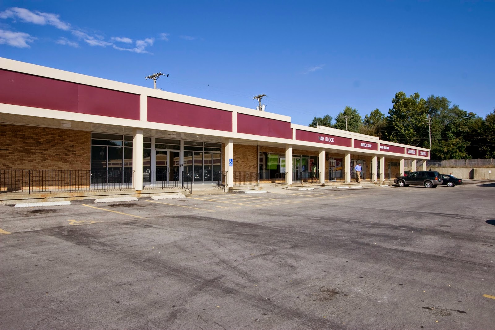 @BlockRes #CRE Deal of the week - Fairway North
