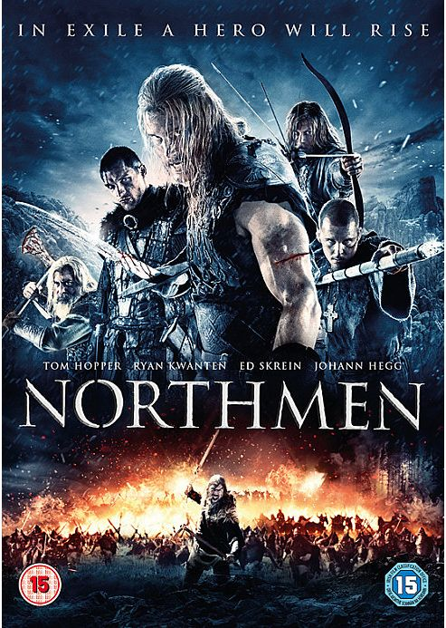 Northern Europe 873 AD Banished From Their Homeland A Gang Of Vikings Find Themselves Exiled And Shipwrecked Off The Coast Scotland