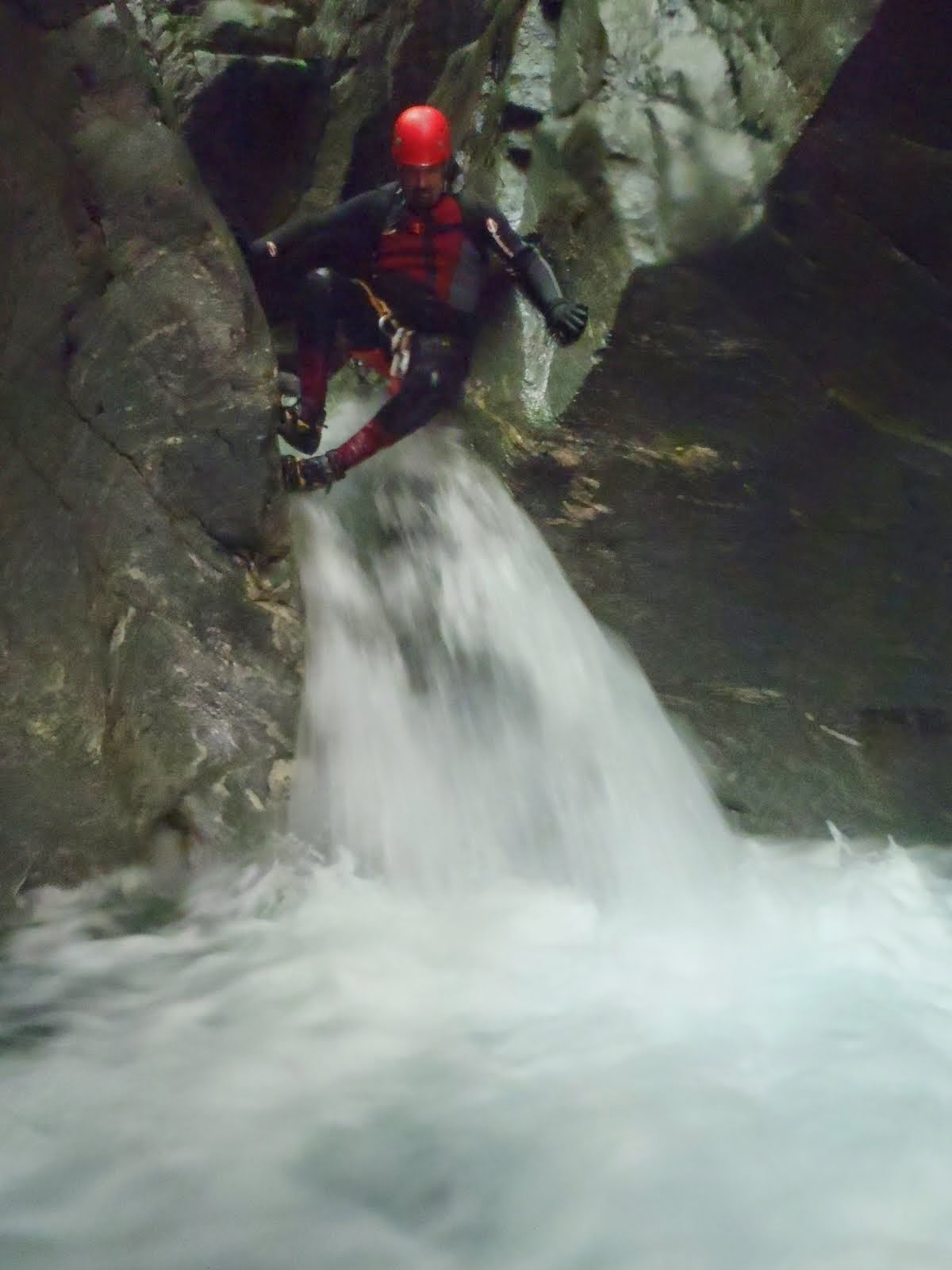 titofrank canyoning