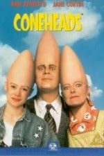 Watch Coneheads (1993) Megavideo Movie Online
