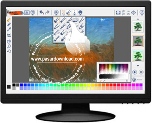 Download Corel Paint it v1.0.0.127 Full Patch