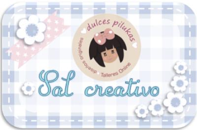 Sal creativo de Dulces Pilukas