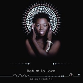 Lira - Return To Love (2011)