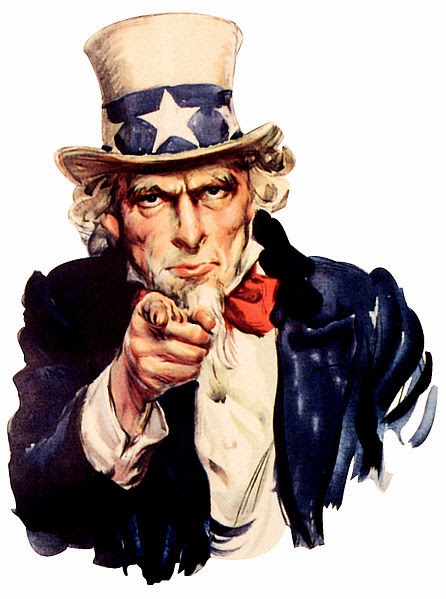 I Want You To Use This Site