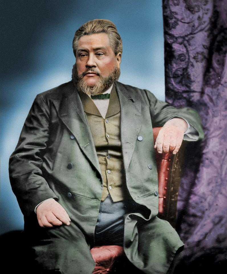 Charles Spurgeon Sermon Manuscripts FOR SALE