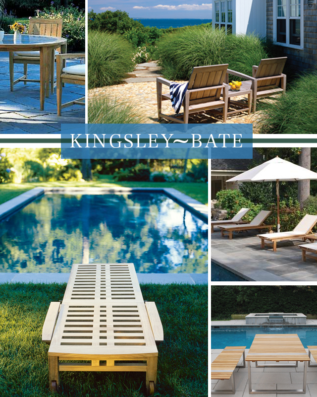 Kingsley Bates Furniture We do not showcase this line on our floor or online. If you are ...