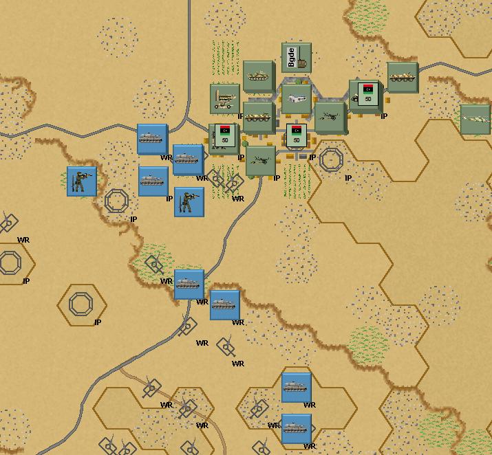 Ближний восток 1982