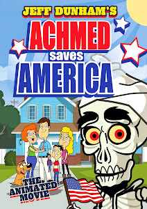 Achmed Salva a América