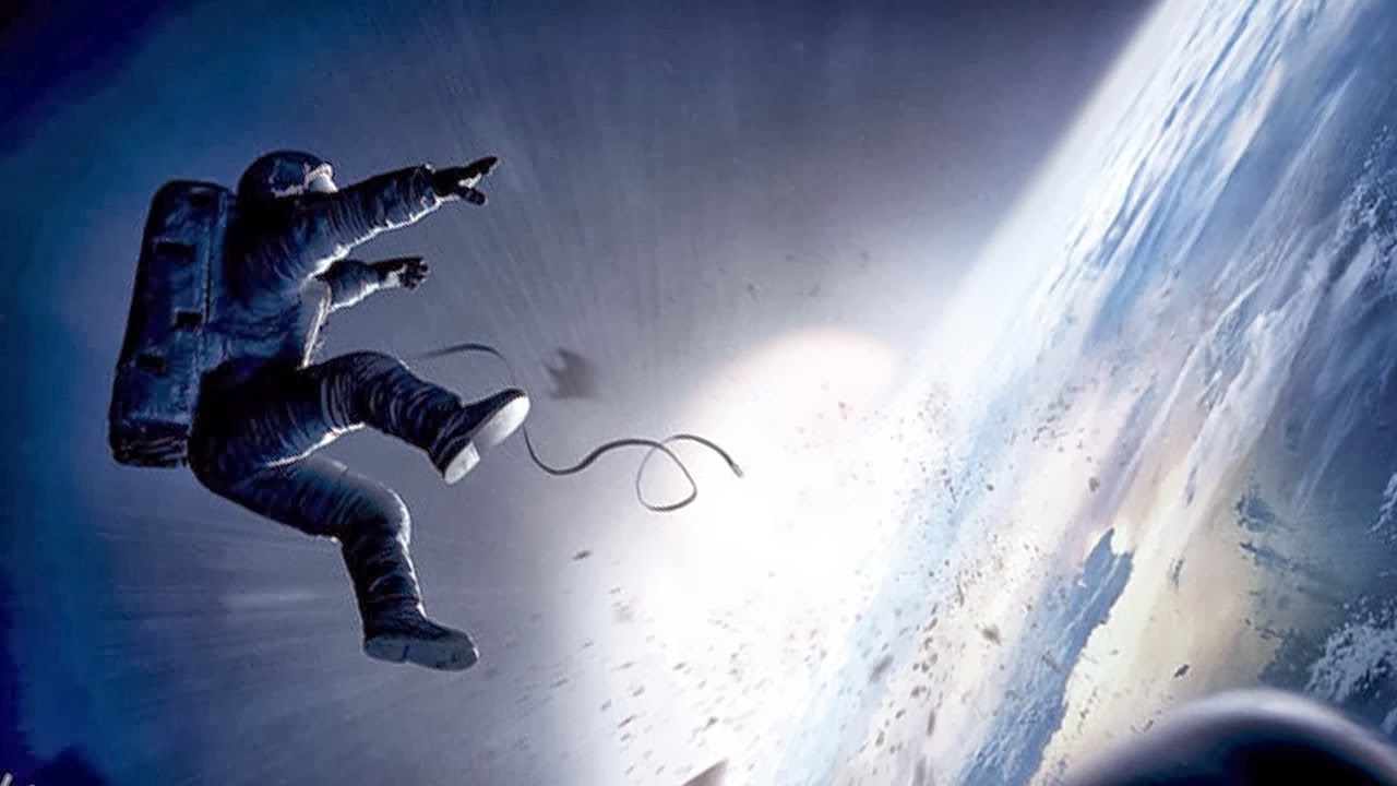 gravity 2013 movie review