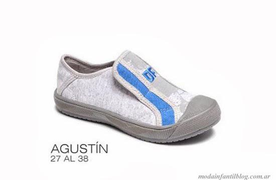 diuff zapatillas niños verano 2014