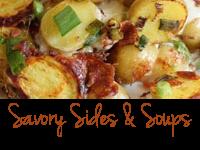 Savory Sides & Soups