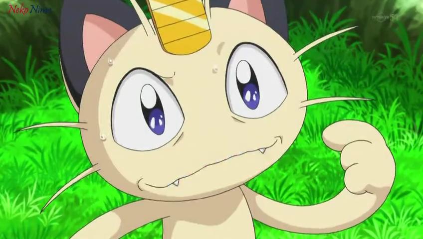 Pokemon XY Episode 19 Subtitle Indonesia