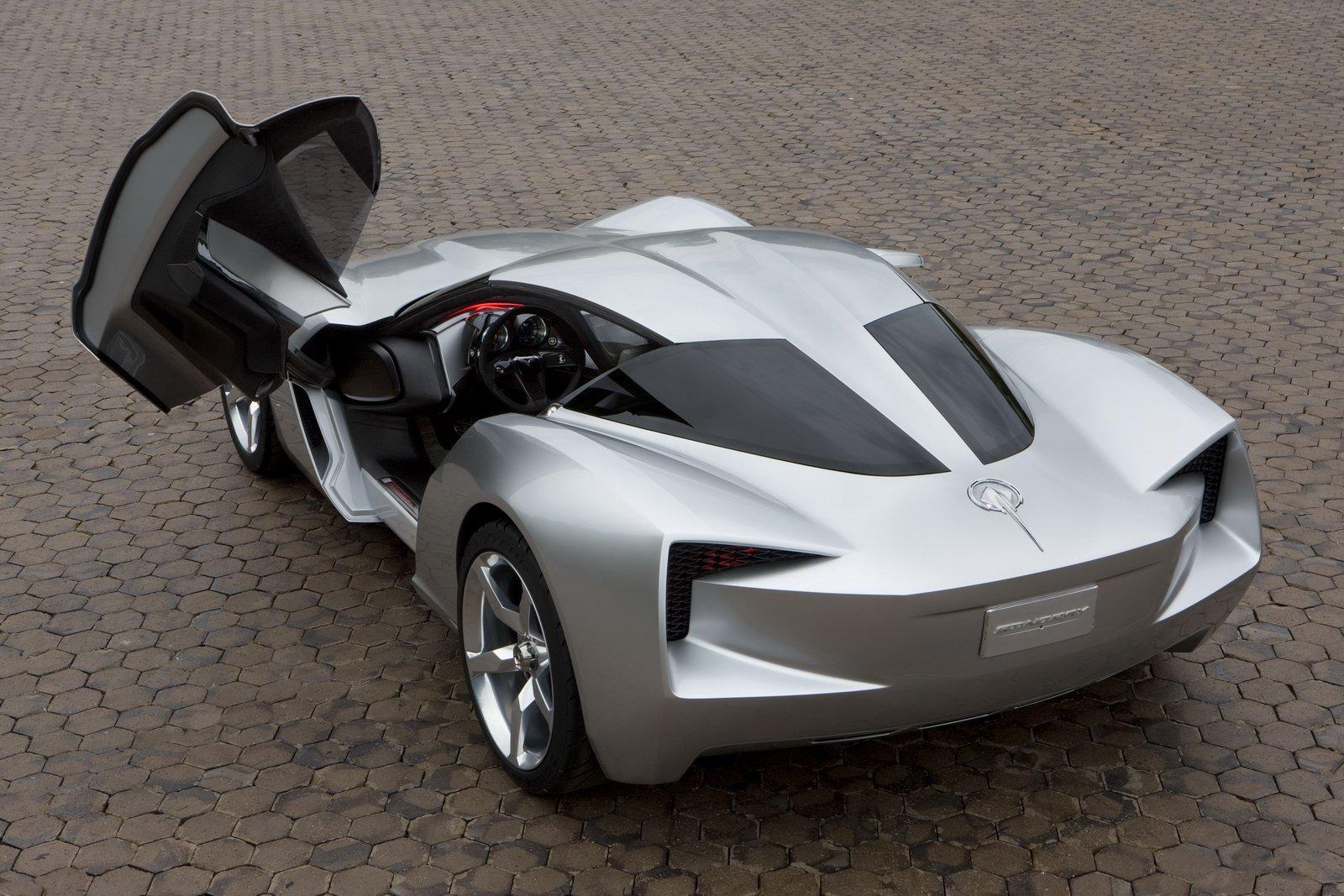 2009 chevrolet corvette stingray c7 7th generation concept