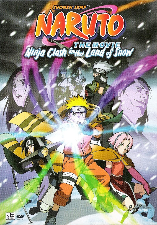 Naruto The Movies Fahrul Uzumaki