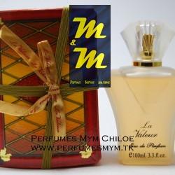 Perfumes Lamis (creation lamis) La Valeur