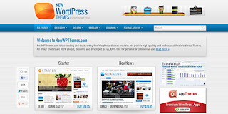 New Wp Themes