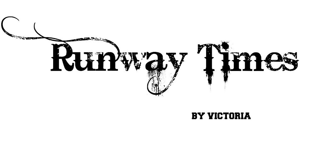 Runway Times
