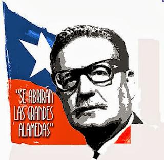 Salvador Allende y la consecuncia política