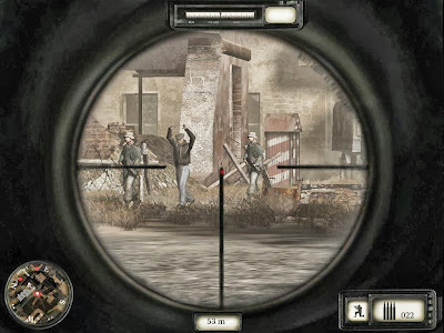 Download Sniper Art Of Victory For PC