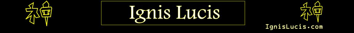 Ignis Lucis