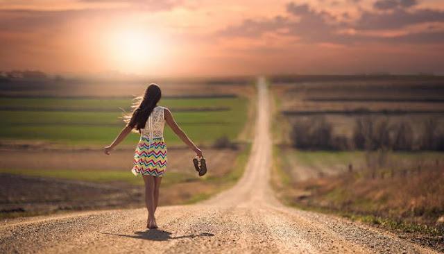 jarak terjauh dalam kehidupan ini