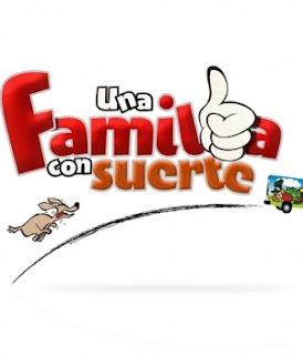 Telenovela Una Familia Con Suerte Capitulo 32