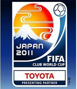 Programación del Mundial de Clubes - Japón 2011