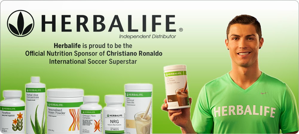 Herbalife International và Herbalife Việt Nam