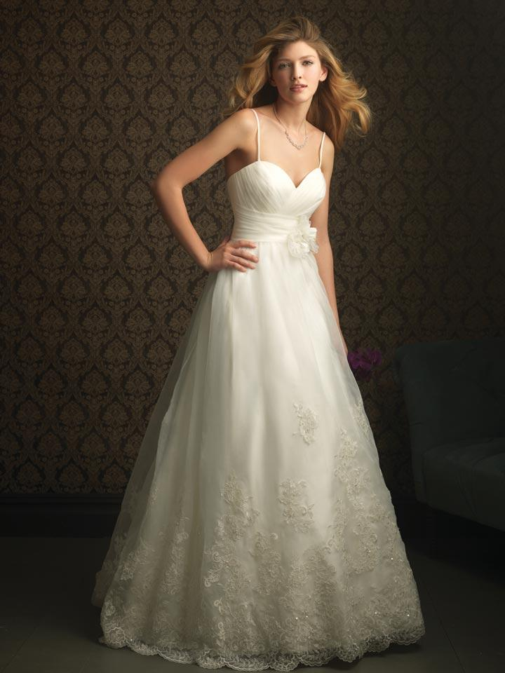 theblog: spanish wedding dress designers